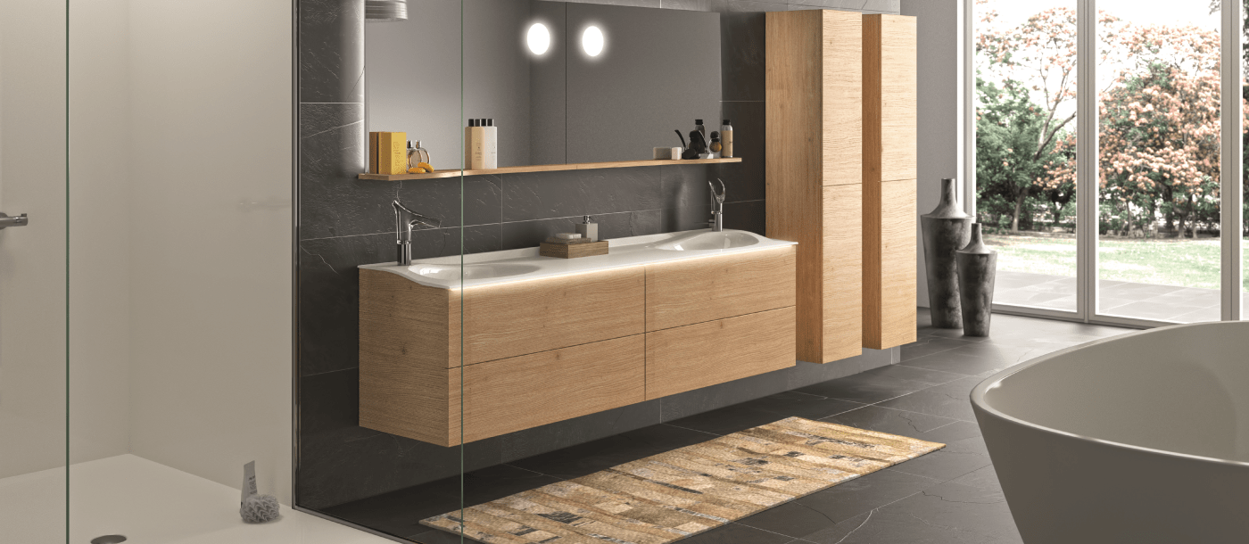 Joya Modern Bathroom