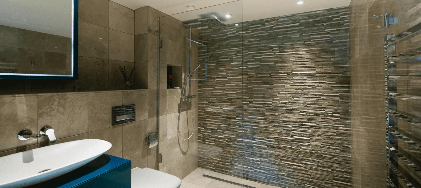 UK's hottest new bathroom trend