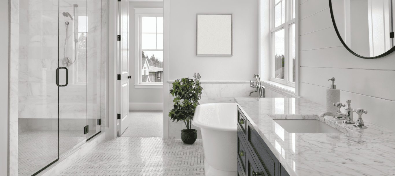 The top bathroom design styles in 2020 | NPM Bathrooms