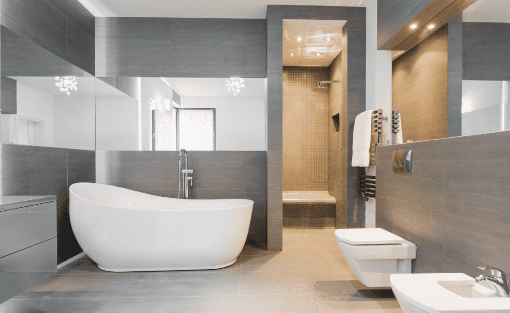 The top bathroom design styles in 2020